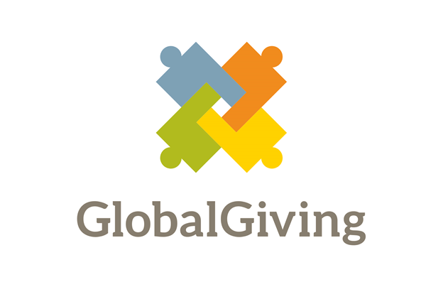 Give now through GlobalGiving